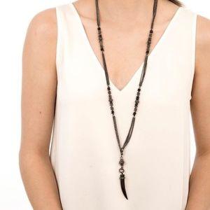 Stella & Dot Arlo necklace